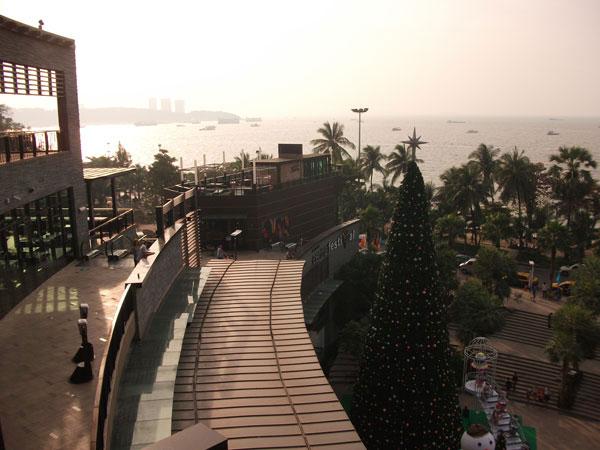 Pattaya ist heute die schnellwachsenste Stadt in Asien