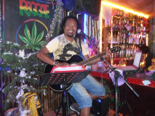 Einmal Reggae immer Reggae