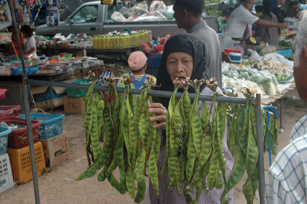 Thailand mit Vollbeschäftigung - Markt geht immer