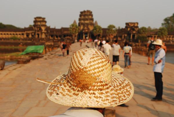 Angkor Wat - Angkor what?